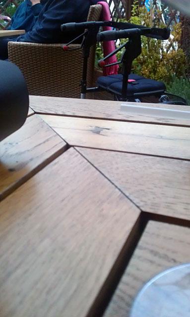 Baltic Café – Swinemünde