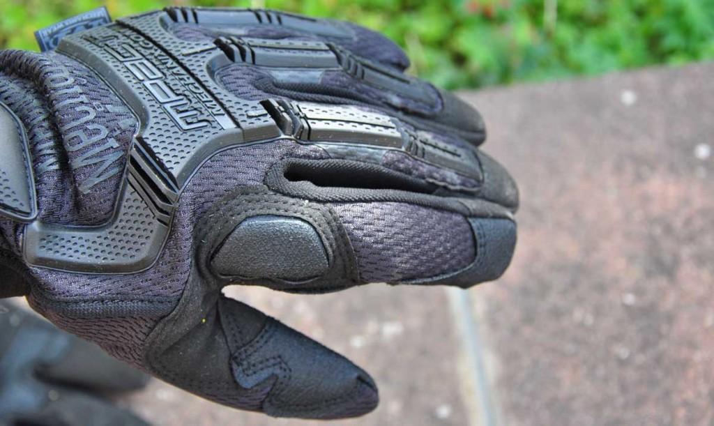 Mechanix M-Pact Covert – Handschuh für fast alle Gelegenheiten