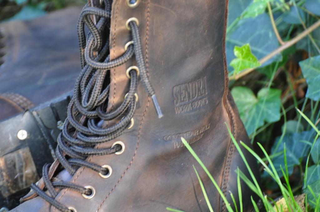 sendra boots stiefel für männer workerboots