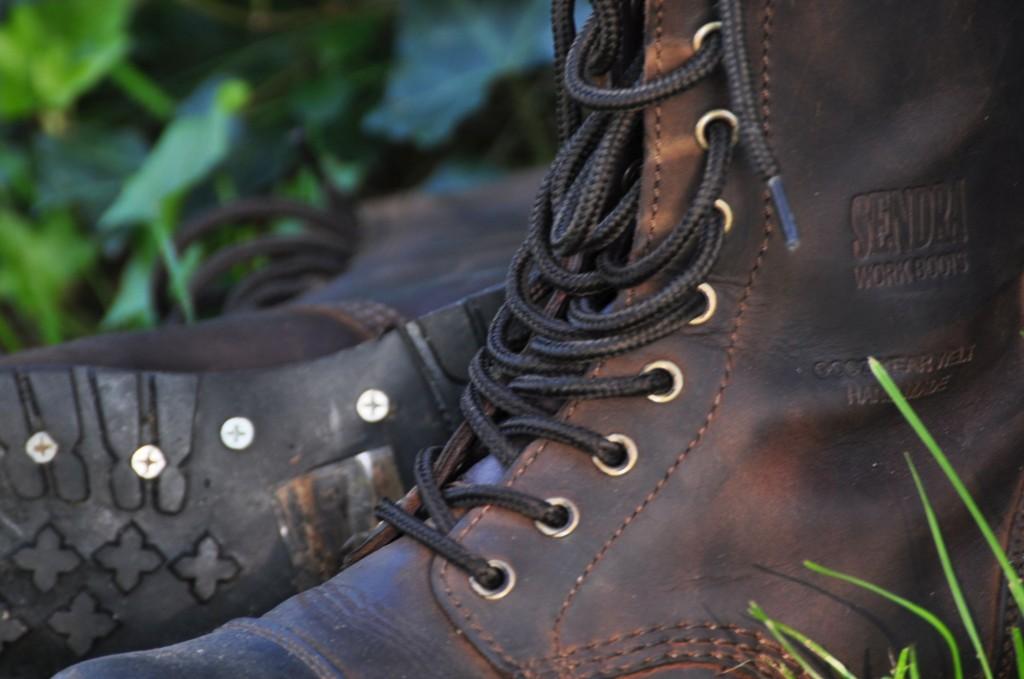sendra workboots boots stiefel für männer