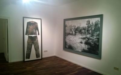 Neue Ausstellung im Till Richter Museum – Schloss Buggenhagen