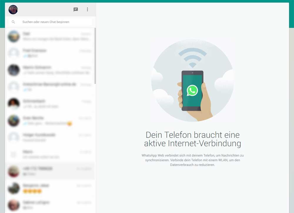 WhatsApp jetzt auch auf dem Desktop? – Es gibt eine bessere Alternative!