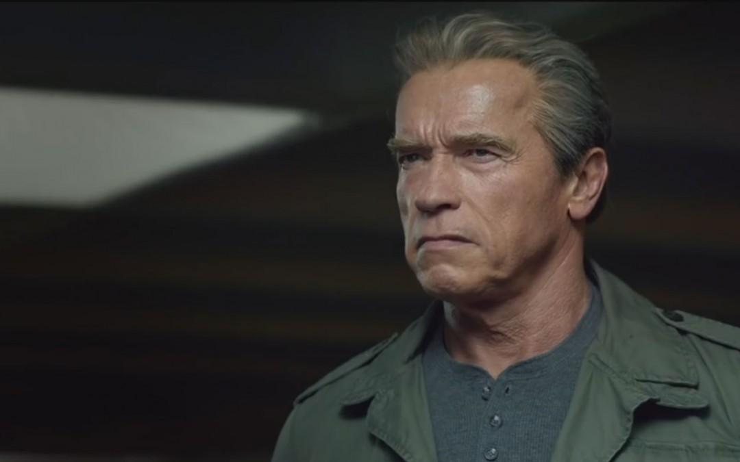 Terminator Genisys Offizieller Trailer