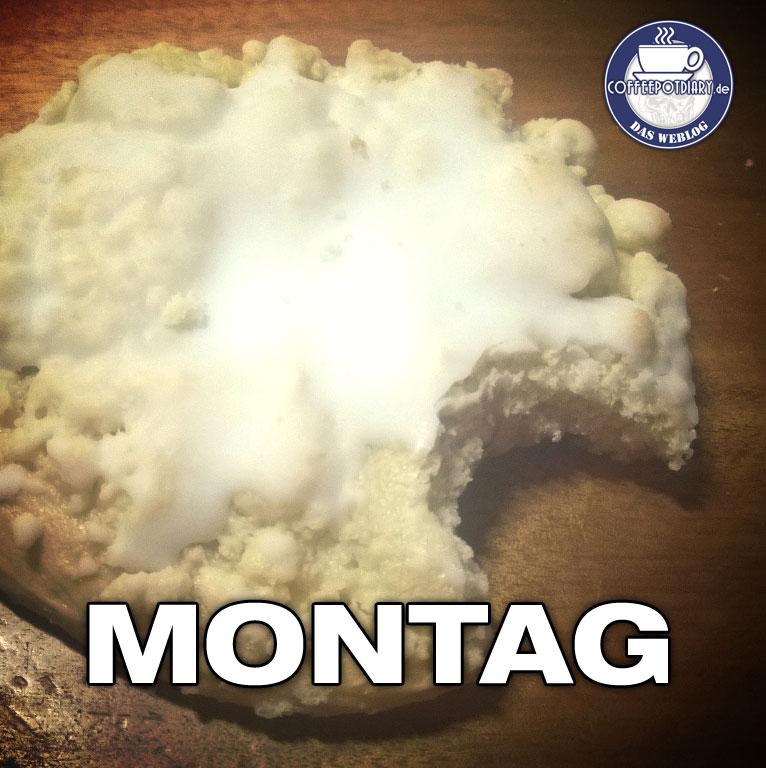 coffeepotdiary copodi streuselschnecke montag