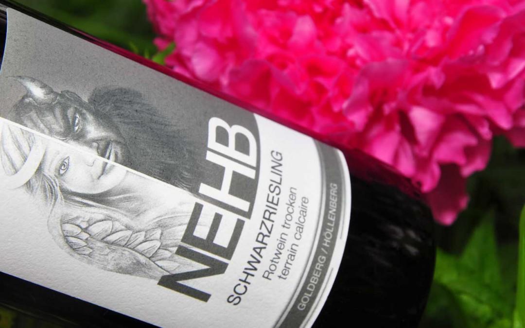Schwarzriesling vom Weingut Nehb – sollte man probiert haben