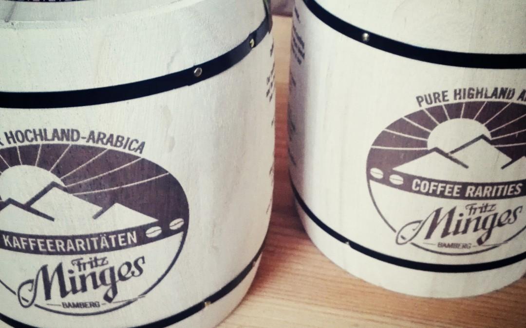 Lecker Kaffee: Franz Minges – Hochland Aribaca – Peru