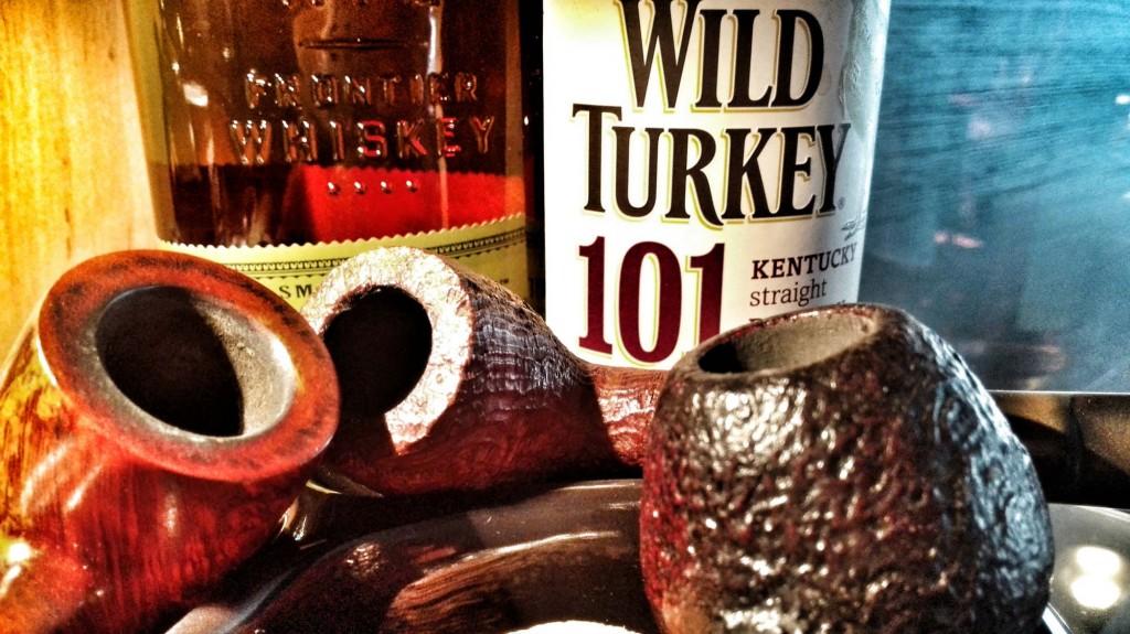 wild turkey 101 kentucky straight bourbon whiskey