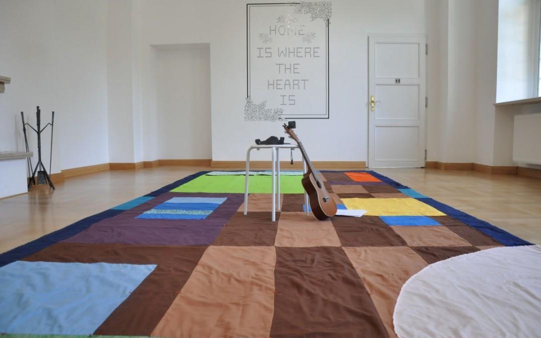 TILL RICHTER MUSEUM – Vernissage – Ariane Roesch, Francisco Souto, Massimo Capodieci, Jens Lüstraeten