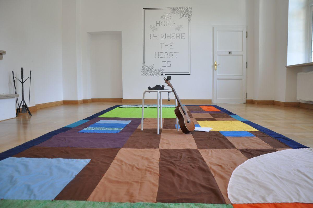 TILL RICHTER MUSEUM Ariane Roesch