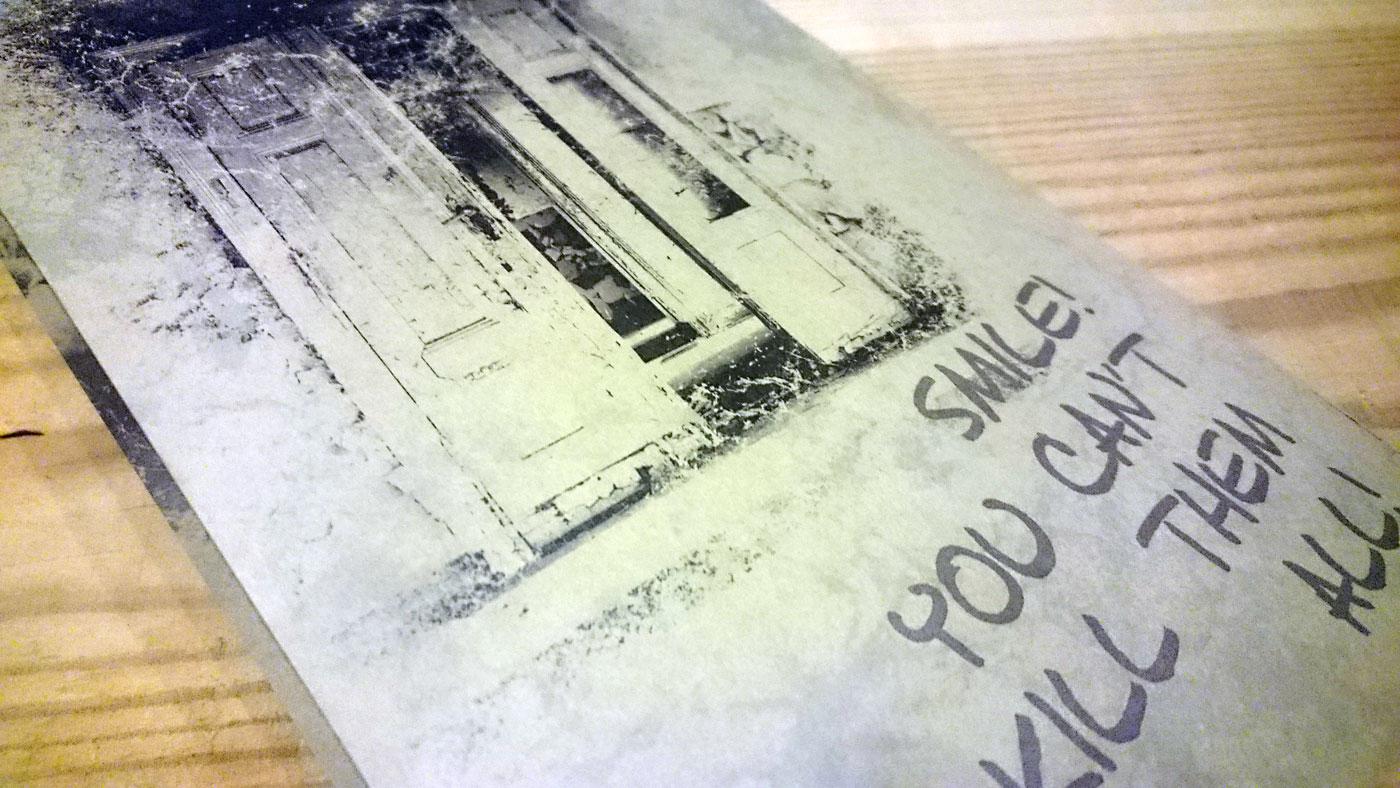 coffeepotdiary, notizbuch, edition, limitiert, limited, skriptbuch