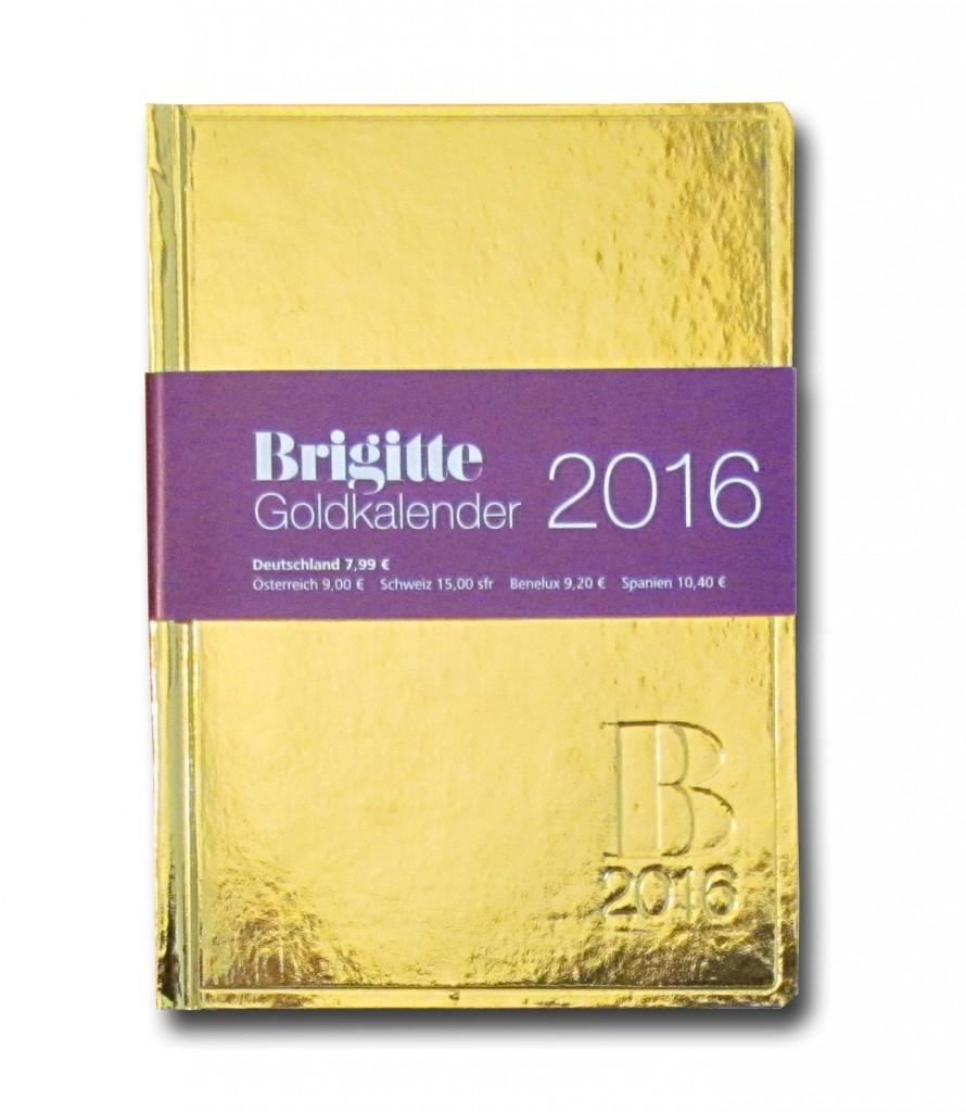 brigitte planer terminkalender kalender 2016