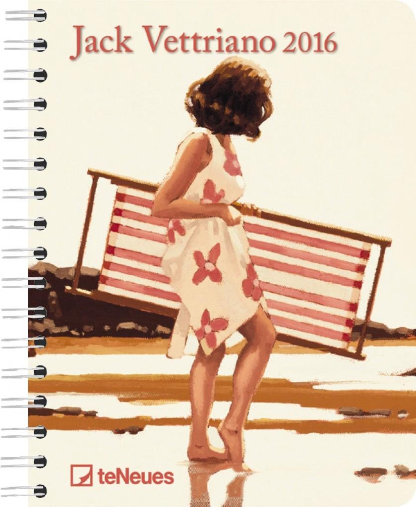 jack vettriano kalender planer terminkalender terminplaner 2016 art kunst