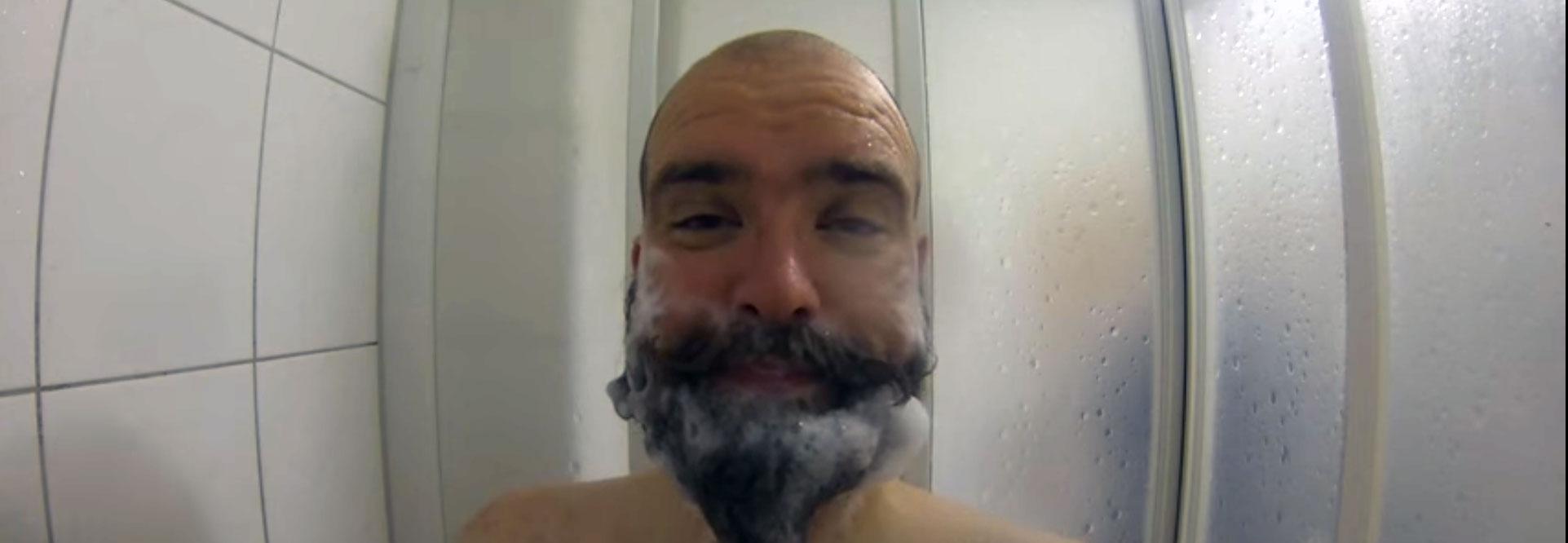 Hier…kannste gucken… Mario's Vlog