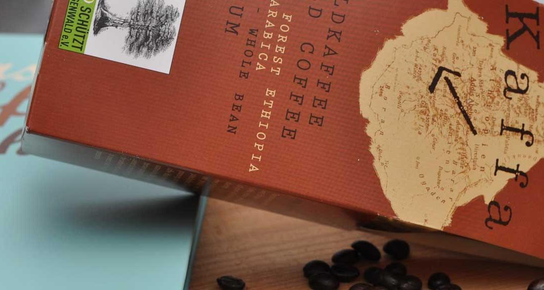 Kaffa Wildkaffee aus Äthopien – leckerer Kaffee und das fair!