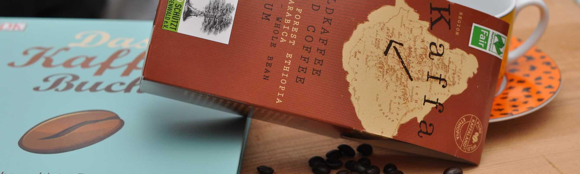 kaffa kaffee wildkaffee fair fairtrade