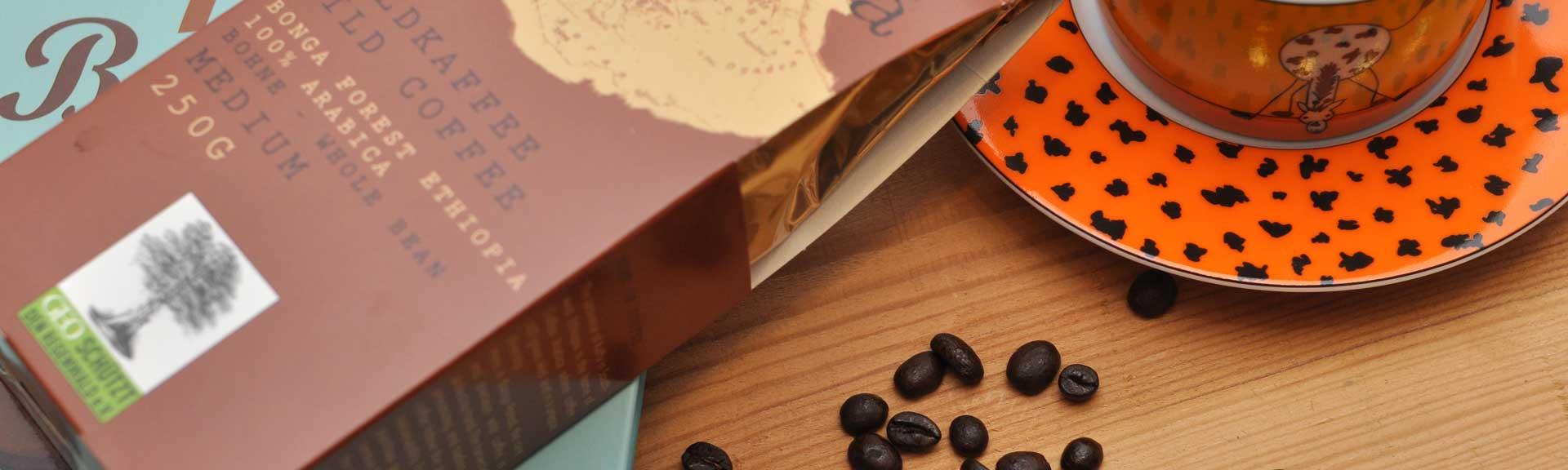 kaffa kaffee wildkaffee äthiopien