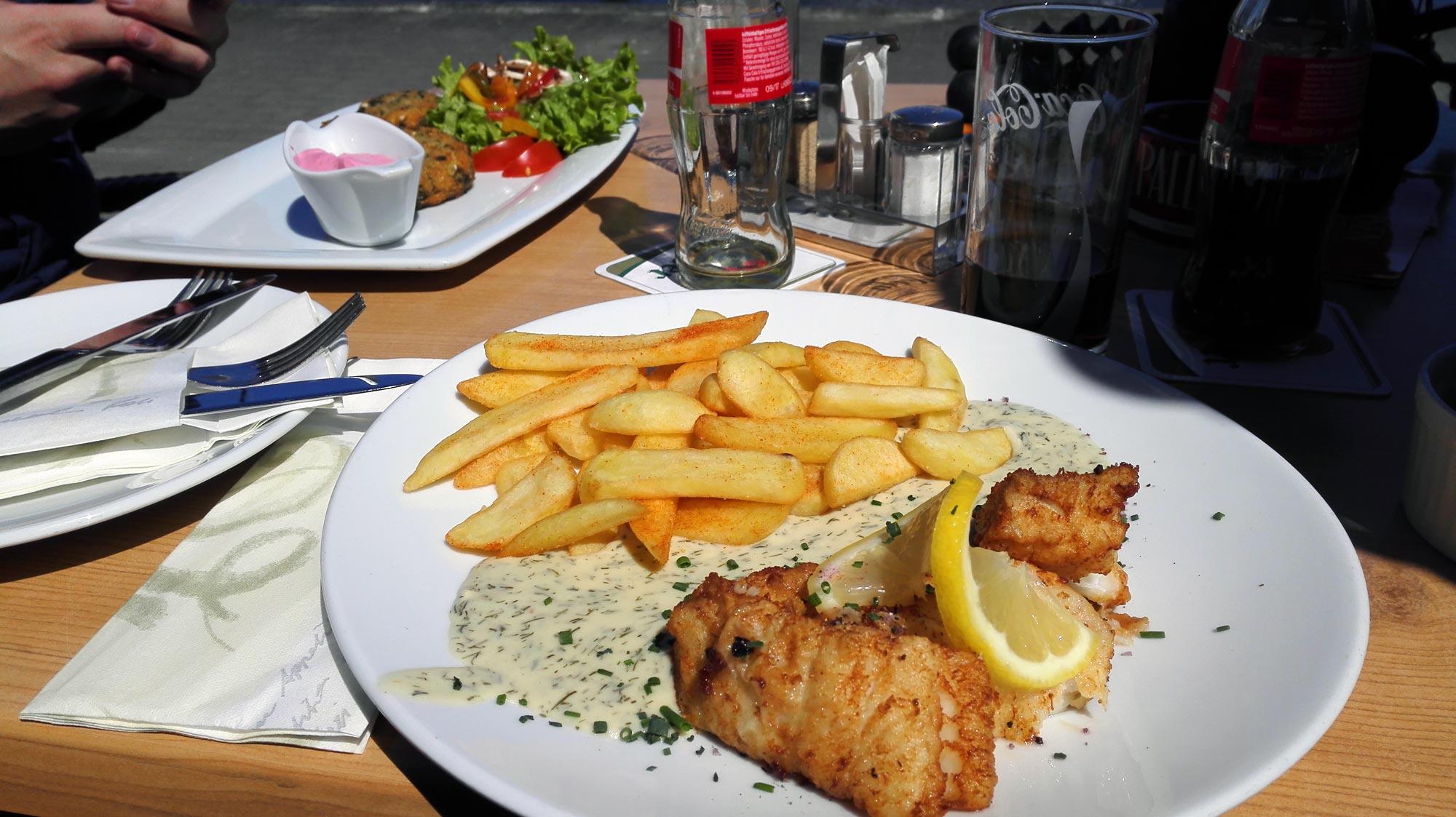 restaurant lenks rostock