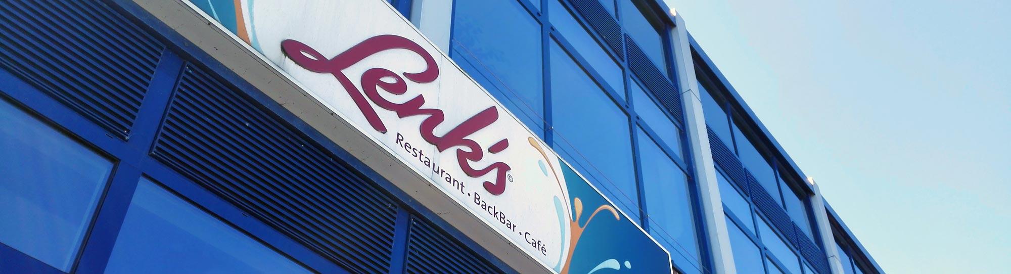 Essen mit Ausblick – das Lenk's in Rostock