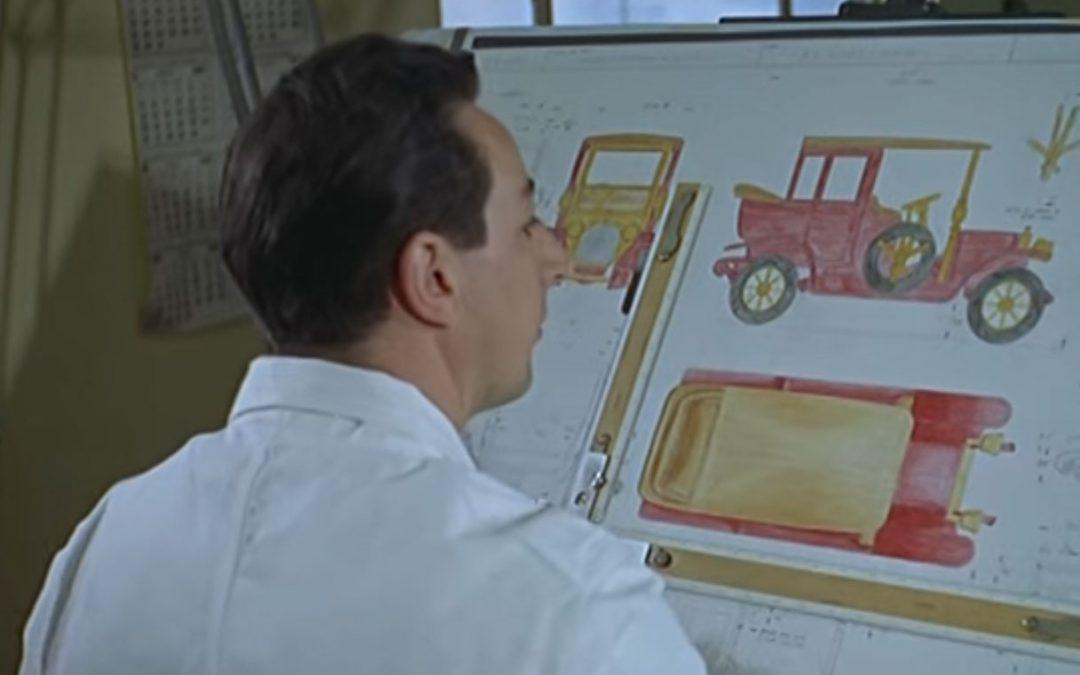 Wie wurden Matchbox Autos gebaut und designt?