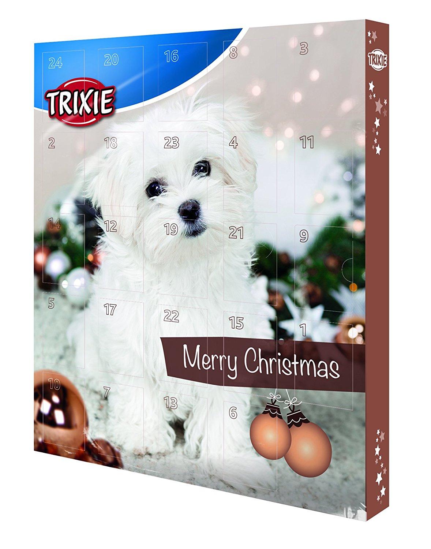 Trixie Aventskalender für Hunde