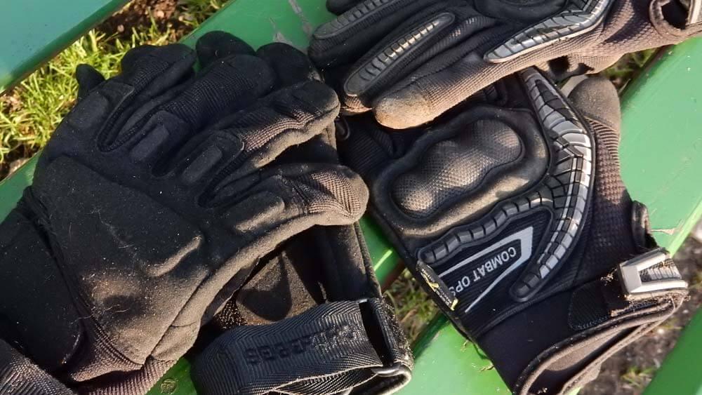 EDC – Handschuhe – welche nehm ich denn?