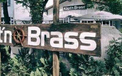 Location-Review – Fisch essen und mehr – das Käpt'n Brass – Restaurant in Koserow auf Usedom