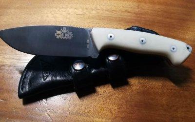 CDS AXARQUIA Review – Messer für immer dabei