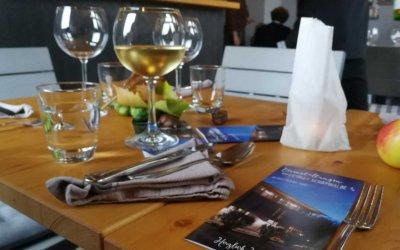 Location Tipp Restaurant Berlin Brandenburg -Landgut Schönwalde