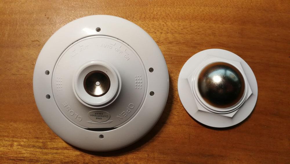 LED Nachtlicht Sensorleuchte Licht