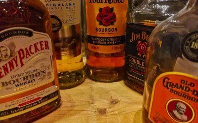Meine TOP 5 Budget Whiskeys – Preis ist kein Qualitätsmerkmal