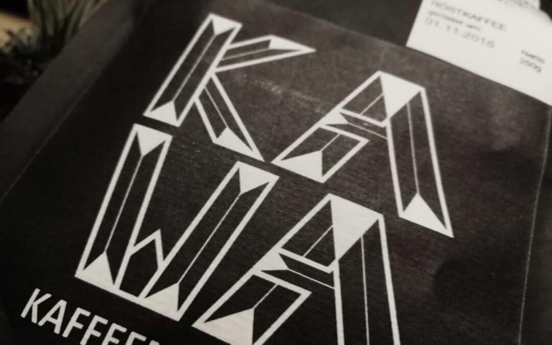 KAWA Cemorrado Hazel – TOP Kaffee aus der Kaffeemanufaktur