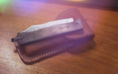 Mythos aus 6 Teilen – das Douk-Douk Taschenmesser