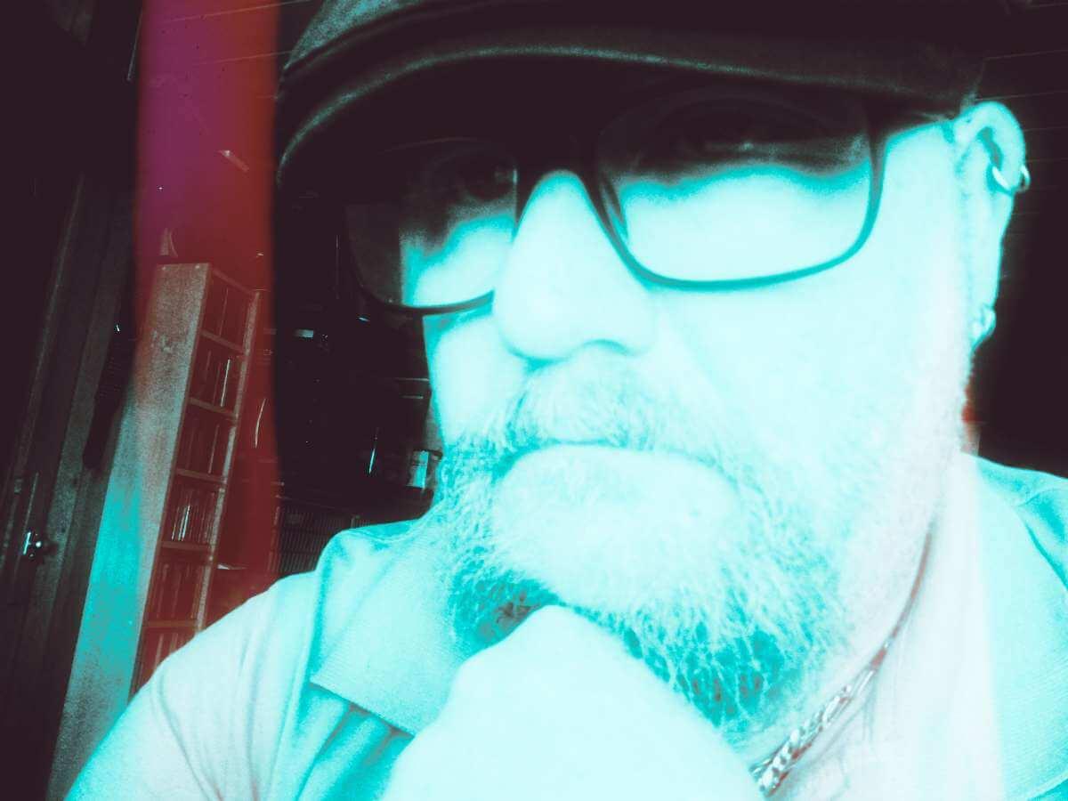 Jens Scheider Coffeepotdiary Blogger