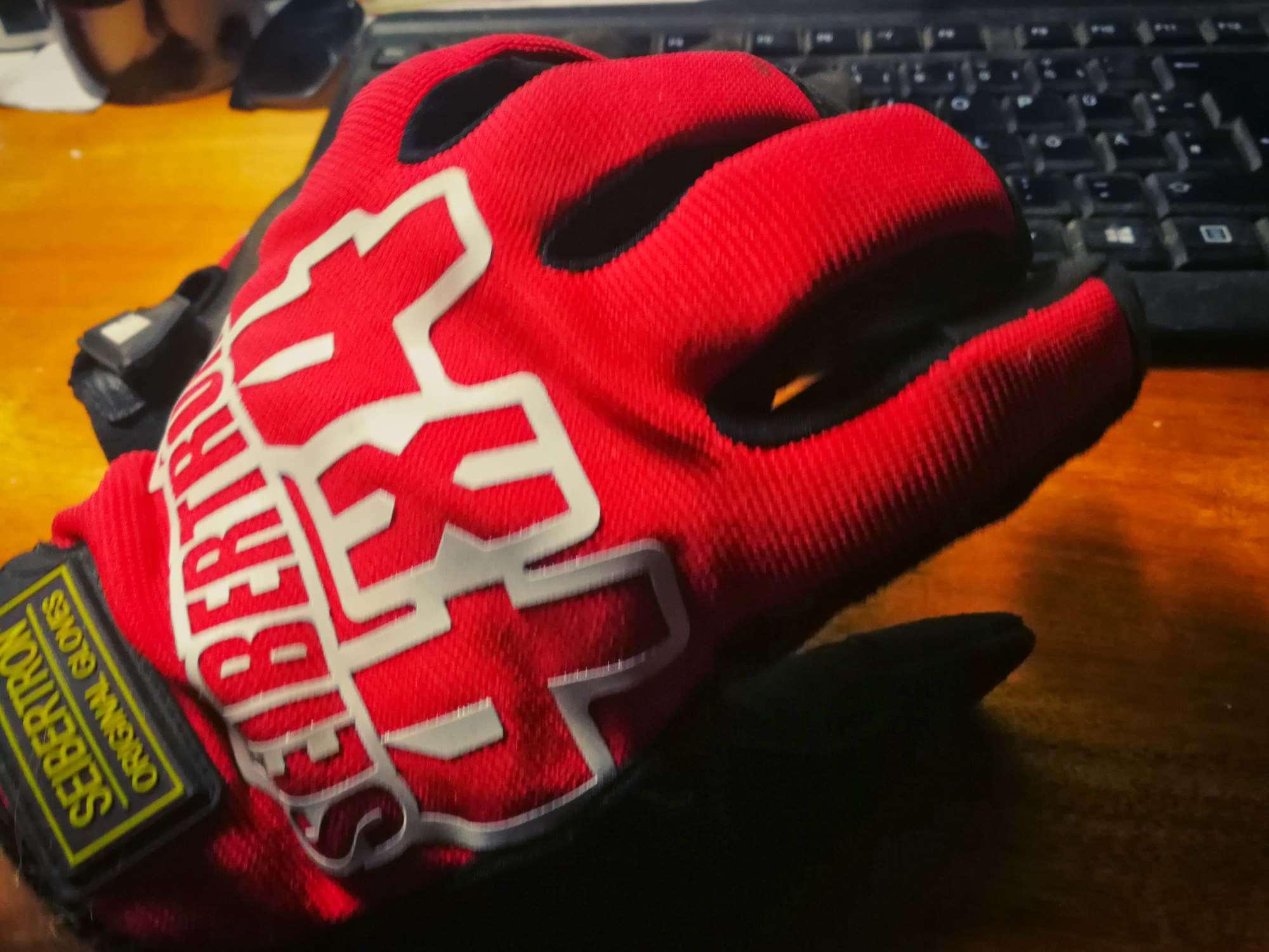 EDC Handschuhe Seibertron Utility