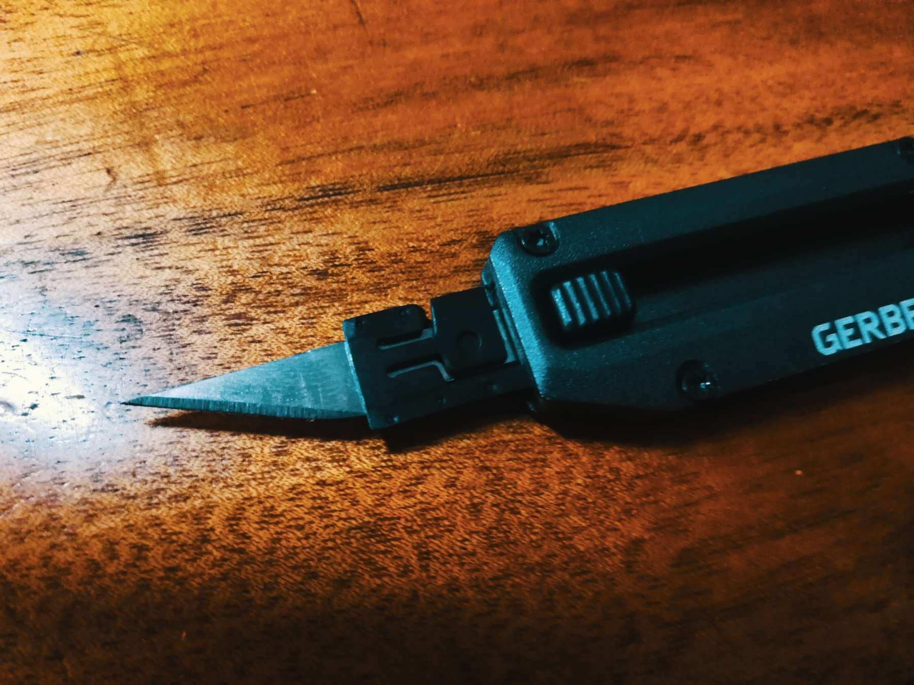 Gerber Prybrid X Multi-Tool Review